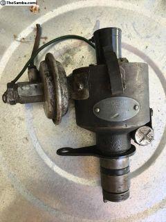 Bosch BR8 36hp Distributor