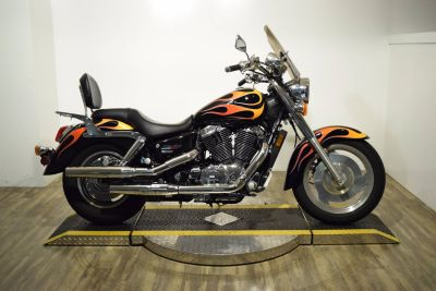 2007 Honda Shadow Sabre Cruiser Motorcycles Wauconda, IL