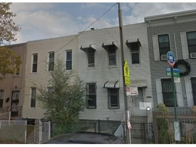 3 Bed 1 Bath Foreclosure Property in Brooklyn, NY 11208 - Linden Blvd
