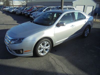 $199 DOWN! 2012 Ford Fusion. NO CREDIT? BAD CREDIT? WE FINANCE!
