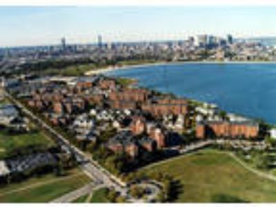 Boston - South Boston Three BR, Boston's Premier Waterfront