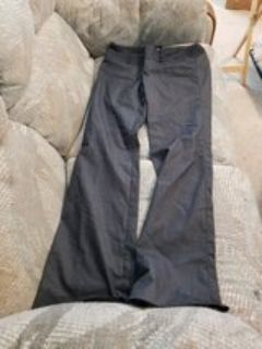 womans dress pants size 3