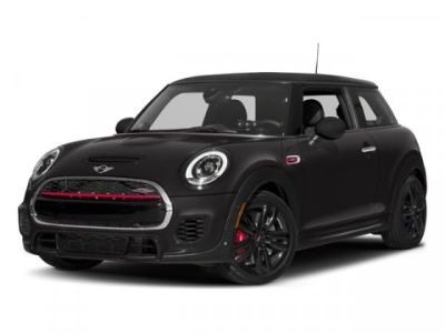 2018 MINI Hardtop 2 Door John Cooper Works (Red)