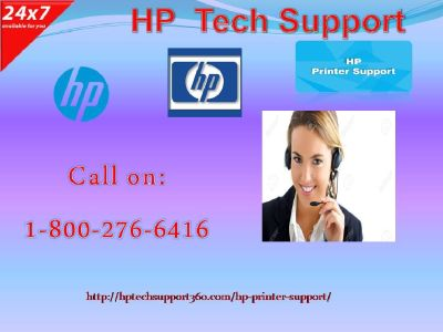 Does Hp Customer Service1-800-276-6416 Really Deliver Efficient Solutions