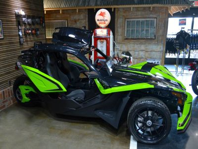 2019 Slingshot Slingshot SLR ICON 3 Wheel Motorcycle Clearwater, FL
