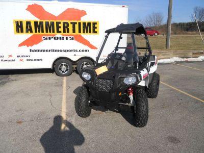 2014 Polaris Sportsman Ace Sport ATVs Belvidere, IL