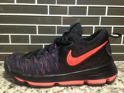 Little Girl's KD's Size 12 *EUC With Box