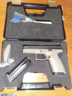 For Sale: CZ P-10 C 9mm