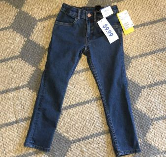 NWT Skinny Fit Jeans