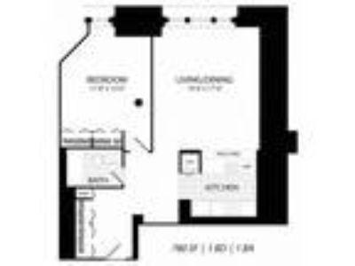 Parkside Apartments - par1br5