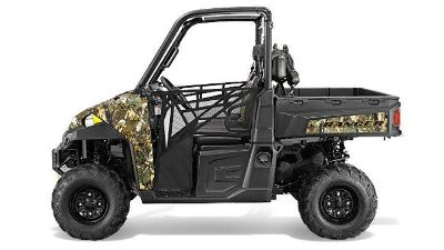 2015 Polaris Ranger XP 900 EPS Utility SxS Ponderay, ID
