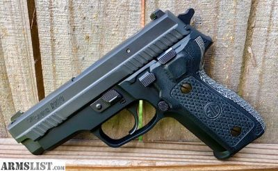 For Sale/Trade: Sig P229 Classic Carry 9mm