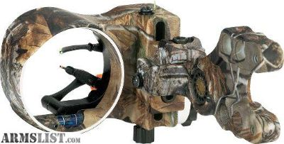For Sale: Bow Sight - Optix G5 XR2