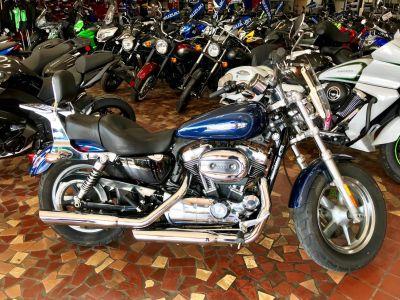2012 Harley-Davidson Sportster 1200 Custom Sport Motorcycles Gonzales, LA