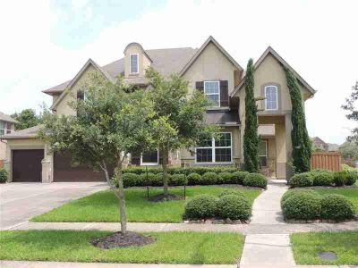 17010 Mahogany Trace Lane RICHMOND, This gorgeous 5/6