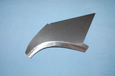 Purchase Jaguar E-Type, XKE Inner Rear Wheel Arch EDGE SECTION - RH motorcycle in Elkton, Maryland, US, for US $82.00