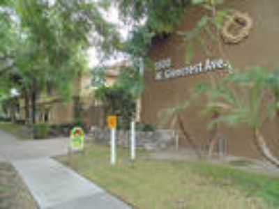 1800 W. Glencrest Apartments - Two BR & One BA
