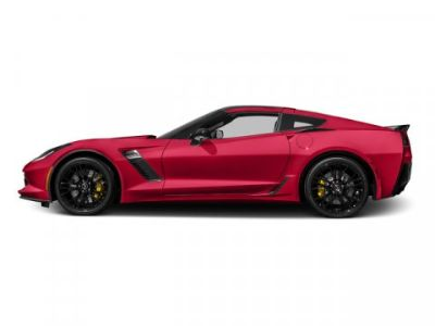 2015 Chevrolet Corvette Z06 1LZ (Torch Red)