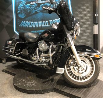 2012 Harley-Davidson Electra Glide Classic Touring Motorcycles Jacksonville, FL