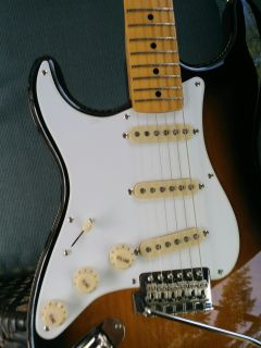 Fender Squier Classic Vibe Stratocaster. Left handed/Gaucher