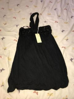 New with tags women s dress size medium super cute for going out!!!