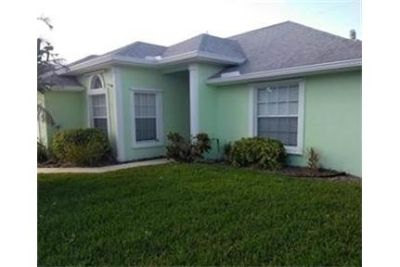 Ormond Beach - 3bd/2bth 1,563sqft House for rent. Washer/Dryer Hookups!