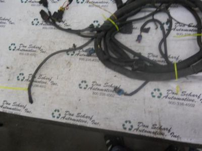 Sell CHEVY SILVERADO 2500 TRUCK Wiring Harness 2007 FRONT END NEW STYLE motorcycle in Eagle River, Wisconsin, United States, for US $120.00
