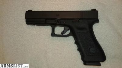 For Trade: GLOCK 17