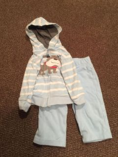 6 month dog outfit