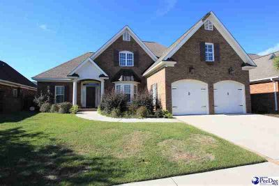 821 Merrill Hall Florence Five BR, Beautiful home in like new