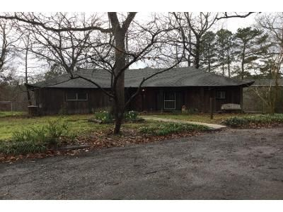 3 Bed 2 Bath Foreclosure Property in Longview, TX 75605 - Hickory Hill Rd