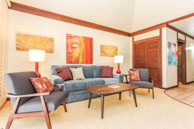 2253 Poipu Rd #40 Koloa One BR, Super nice location