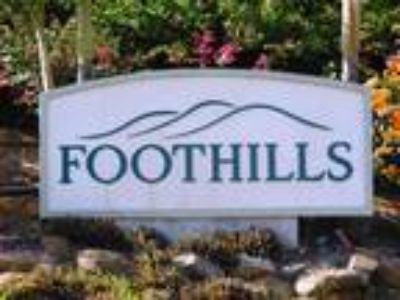 Foothills Rental Office Space Available