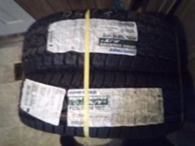 brand new tires 225/70r16