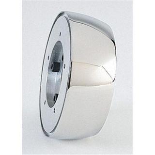 Buy New Grant Chrome Banjo Wheel Adapter, 1969-1994 GM/Chevy Steering Column motorcycle in Lincoln, Nebraska, US, for US $64.99
