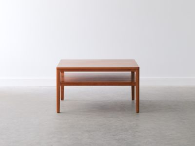 Avers Coffee Table - Solid Cherry wood