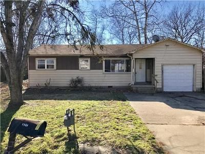 Foreclosure - Fischer Ave, Fort Smith AR 72904