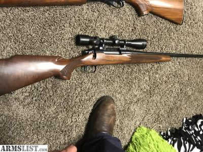 For Sale: Older Remington 700 7 mag