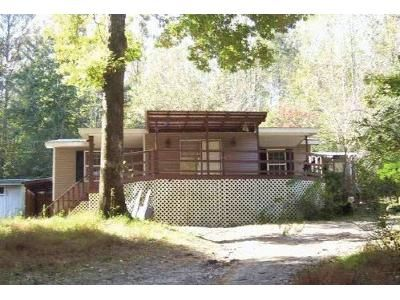 3 Bed 2 Bath Foreclosure Property in Cullman, AL 35057 - County Road 1148