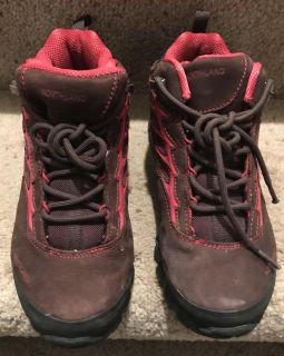Womens Size 6 Northland Boots