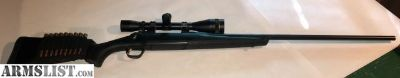 For Sale: Browning X-Bolt .300 Win Mag (w/ optional Leupold VX-1 4-12x40mm LR Duplex Reticle Scope)