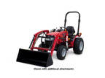 2018 Mahindra Max 24 4WD HST