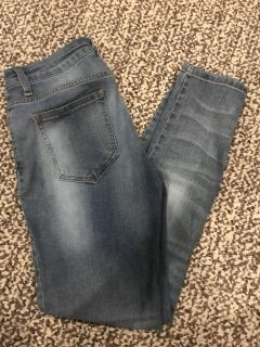 Cello Jeans, Size 7, ASKING $10