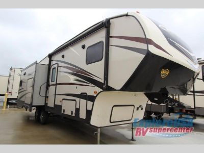 2018 Crossroads Rv Cruiser Aire CR28RD