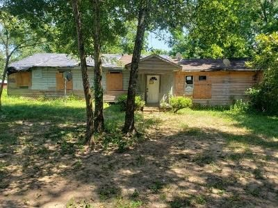 3 Bed 1 Bath Foreclosure Property in New Waverly, TX 77358 - Keeland Dr