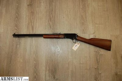For Sale: Used Henry 22 MAG Pump ICN7510