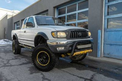 Used 2001 Toyota Tacoma Xtracab for sale
