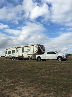 2015 Heartland Bighorn 3875 FB