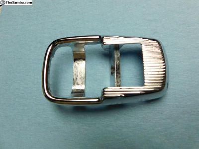 411837097 chrome escutcheon inner door handle