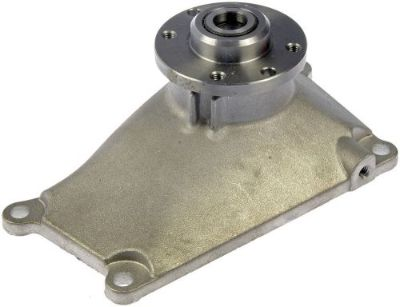 Find Engine Cooling Fan Pulley Bracket Dorman fits 94-97 Mercedes C280 2.8L-L6 motorcycle in Azusa, California, United States, for US $102.05